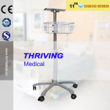 Medical Equipment Monitor Bracket Cart (THR-PMT5120)