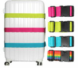 Suitcase Belt with Customer Logo, Luggage Strap, Suitcase Strap, Luggage Belt, Trolley Case Belt, Polyester Belt, Promotional Gift Belt