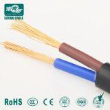 RV-K BS En Standard 3 Core 4mm Flexible Cable 0.6/1kv Low Voltage Class 5 Copper XLPE PVC Power Flex Cable Manufacturers