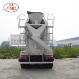 Electric Portable Automatic Loading Diesel Rexroth Hydraulic Piston Small Lubricating Oil Gear Portable Trailer Concrete Mixer Mixing Pump