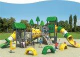 Size 860*850*450 Cm Plastic Outdoor Playground for Children Toy