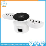 Mobile Phone 5V/8A 10 USB Portable Travel Charger