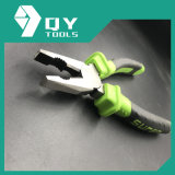 New Design Hand Tool Combination Pliers with Nonslip Handle