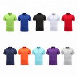 Custom Design 100% Cotton Men Blank Clothes Polo Shirts