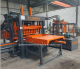 Qt5-15 Guangzhou Office Fully Automatic Blocks Bricks Molding Machine