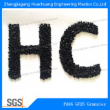 Polyamide 6 Glass Fiber 25 Granules for Aluminium Bars