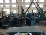 Hot Sale Intelligent Industrial Stainless Steel Tube Mill Price Pipe Production Line