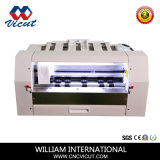 Digital Die Cutting Customized Cut Any Shape Pattern Machine