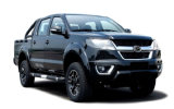 Most Popular China Pick up Car K1 with Isuzu Engine at Competitive Price