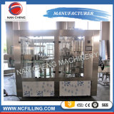 Complete Specifications New Type Bottle Water Filling Machine