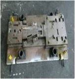 Stamping Continuous Die for Supporting Parts in Automobile