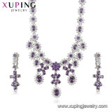 Luxury Stylish Fake Gold Jewelry Set, Jewelry Wholesale in Bangladesh Woman Fashion Jewelry Set