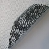 Sounda Factory Price Poly Tarpaulin Coated Fabric Laminated Plastic Fabric