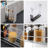 Kitchen Soft Closing Cabinets 200 Pantry Storage Bottle Basket