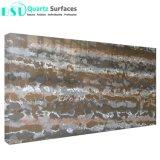 Marble Imitation Artificial Quartz Stone at Prices Per Square Meter