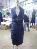 China Inspection Services / Garment & Textile QC Inspection / Evening Dress Final Random Inspection