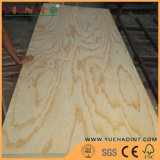 Best Price Pine Faced Plywood for Furniture Decoration