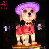 Hot Sale Cheap Commercial Animals Chinese Lanterns for Festival Decoration