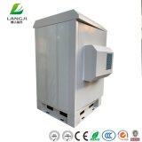 Factory Price Waterproof Outdoor Electrical Telecom Cabinet with Air Conditioner
