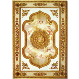 Banruo New Design Ceiling Tile Panel for Interior Decoration