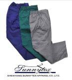 OEM Cheap Wholesale Custom Workwear Work Pants Pocket Cargo Pants