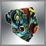 Italian Style Men's Tie Digital Print Tie