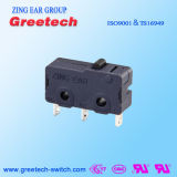 Zing Ear Miniature Micro Switch for Electric Frying Pan