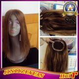 Brazilian Human Hair Lace Closure Clip in Top Closure