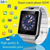 High Quality Bluetooth Smart Watch Phone with Camera (DZ09)