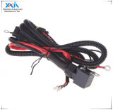 High Quality Remote Control LED Light Bar Truck off Road Auto Car Wiring Harness
