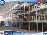 Heavy Duty Steel Frame Scaffold for Altitude Working Platforms (SS-004)