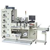 Flexo Printing Machine (ZB -320/480 C-5C)