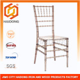 Flash Elegance Crystal Ice Chiavari Chair for Wedding Event