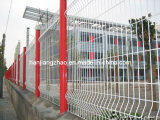 Competitive Price Safety Wire Mesh Fence for Garden (XM-SF1)