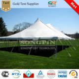 Hot Sale Peg and Pole Tent with Reasonable Price for Wedding and Party Events