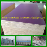 Melamine Paper Face Particle Board