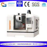 Vmc550L 3 Axis Linear Guideway CNC Vetical Machine Center