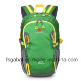 Nylon Lightweight High School Students Laptop Sport Travel Backpack Bag
