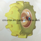 Hot Sell Favourable Price 16 Inches (4.00-8) PU Foam Wheel
