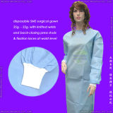 Disposable SMS Surgeon Gown