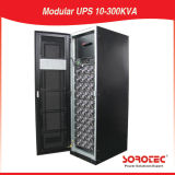 PF 1.0 3pH in/3pH out 10-1200kVA Modular UPS Mps9335 Series