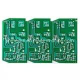 Multilayer PCB Audio Amplifier Circuit Board