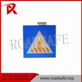 Solar Reflective Traffic Sign