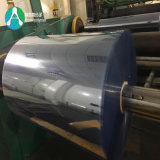 0.35mm Clear Rigid PVC Film Roll for Thermoforming