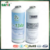 Refrigerant Gas R134A with 500g 2piece Small Can Package