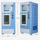 Top Quality Custom Stainless Steel IC Card Coin Operated Water Vending Machine Manufacturers