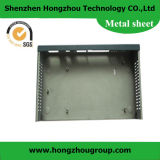 Factory Supply Sheet Metal Fabrication Cover Parts with Competitive Price