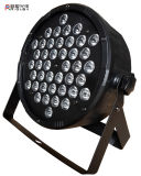 RGB 3in1 LED PAR 64 Plastic Stage Light