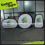 Full Color Printing Pop up Signs Unique Advertising Ideas