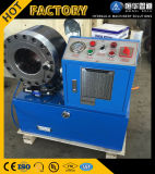 Wholesale Ce Finn Power Hydraulic Electric Hose Crimping Machine with Big Discount!